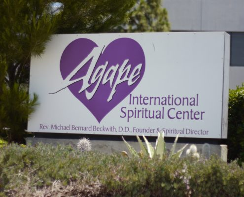 Agape International Spiritual Center